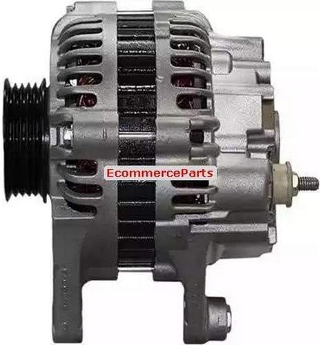 Alternador 9145374914032 EcommerceParts. Voltaje: 12 V. Alternador. Corriente de carga: 100 A. ID. Tipo de enchufe: PL07, diámetro: 64,5 mm. Número de aletas: 5.