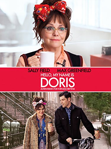 Hello, My Name Is Doris Film