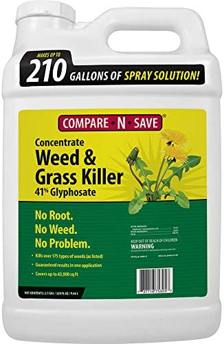 13 Best Weed Killer for Flower Bed Reviewed | Buyer's Guide
