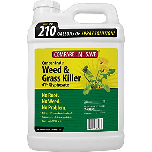 Compare-N-Save Concentrate Grass and