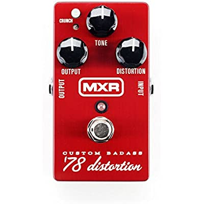 mxr-custom-badass-78-distortion