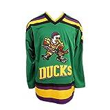Mighty Ducks Movie Hockey Jersey