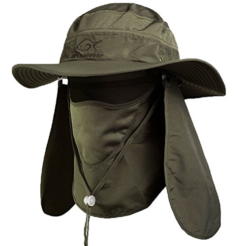 DDYOUTDOOR Vvip 07-281 Fashion Summer Outdoor Sun Protection Fishing