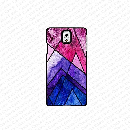 krezy case Galaxy Note 4 case- colorful geometric pattern samsung Galaxy Note 4 case- Cute Note Case, Galaxy Note...