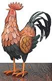 Regal Art & Gift Golden Rooster Decor, Large