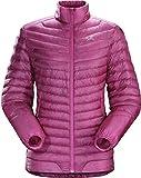 Arc'teryx Women's Cerium SL Jacket Violet Wine Jacket