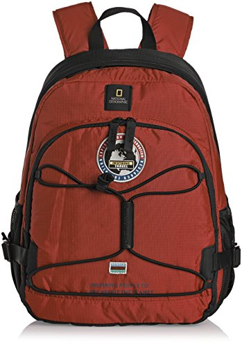 National Geographic Explorer Backpack with Laptop Compartment 17,1 inch,...