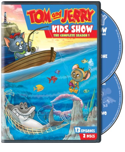 Tom & Jerry Kids Show: Season 1 for sale  Delivered anywhere in USA