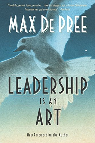 Leadership Is an Art