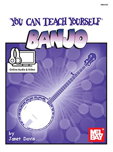 //IBOOK\\ You Can Teach Yourself Banjo. Twitter family afirmo digital auction CyberNB
