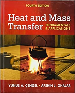 Fundamentals Of Heat And Mass Transfer - image 10
