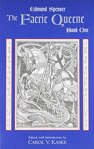 Faerie Queene,Book 1