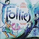 Follies - The Complete Recording (1998 New Jersey Cast) Cast Recording, Soundtrack Edition (1998) Audio CD