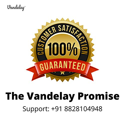Vandelay-Infrared-Thermometer-3-years-Sensor-Warranty-MADE-in-INDIA-Non-Contact-IR-Thermometer-Forehead-Temperature-Gun