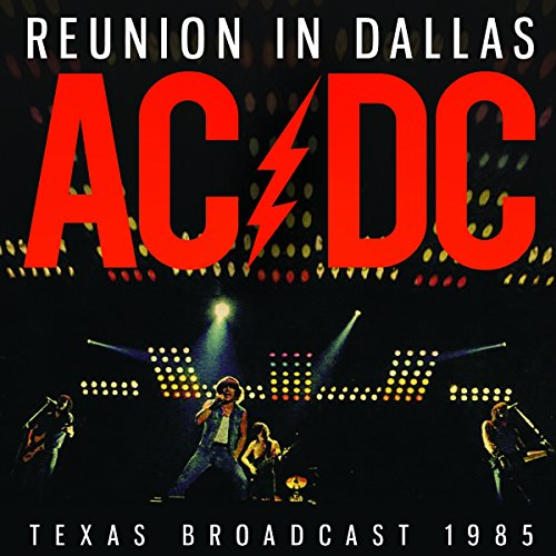 ACDC - Reunion In Dallas - CD - FLAC - 2016 - NBFLAC Download