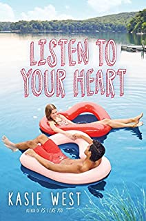 Book Cover: Listen to Your Heart