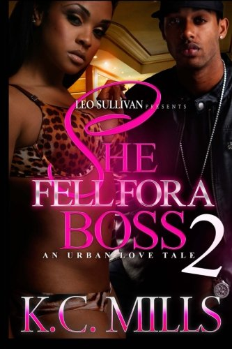 She Fell For A Boss 2 (Volume 2)