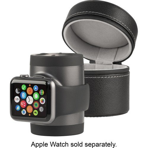 Recharge Apple Watch Power and Travel case - ()