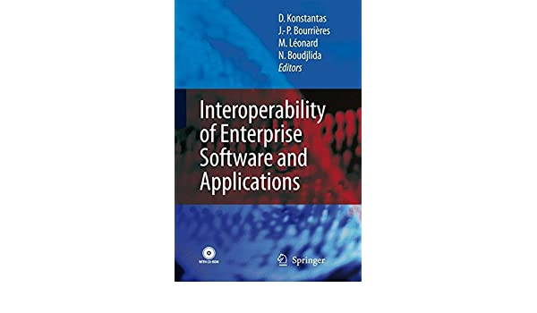 How does your organization increase interoperability between internal systems?