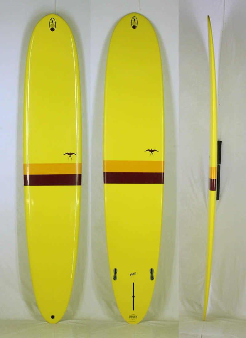 Hawaiian Pro Designs (ハワイアンプロデザイン)ドナルドタカヤマ DT-2モデル [Yellow] 9'2