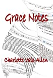 Front cover for the book Grace Notes by Charlotte Vale Allen