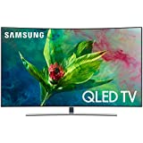 Samsung QN65Q7C Curved 65 QLED 4K UHD 7 Series Smart TV 2018