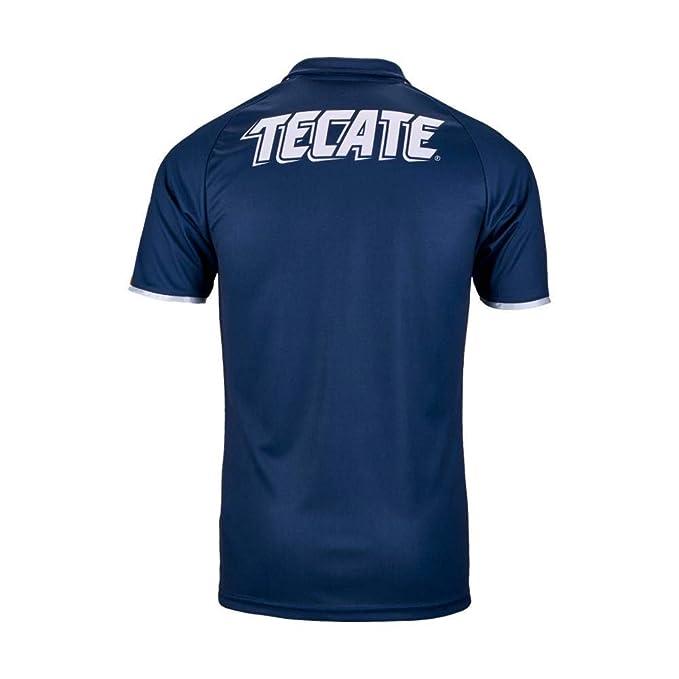 3833706af89f5 PUMA Chivas ALTERNATIVE Replica Jersey [BLUE]