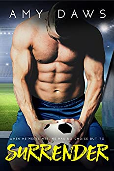 Surrender (Harris Brothers Book 4) by [Daws, Amy]