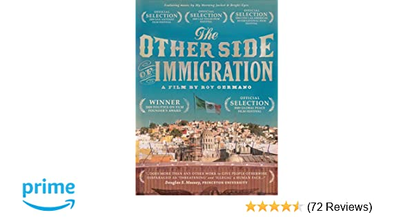 watch the other side of immigration