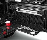 Mopar 82215416AB Tailgate Table Jeep Wrangler