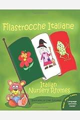 (Filastrocche Italiane - Italian Nursery Rhymes) [By: Claudia Cerulli] [Nov, 2009] Paperback