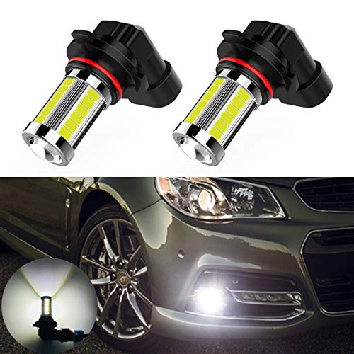 H10 Led Fog Light Bulbs in US - 5