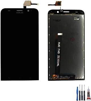 CHRONOSTOCKS ASUS Zenfone 2 5.5 ZE551ML Complete Digitiser + LCD ...