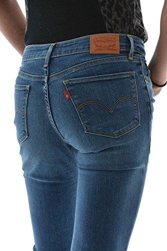 Jeans Vista Levis Blue Levis Jeans 712 Jeans Vista 712 Blue tqFq1PZa