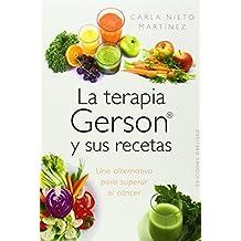 La terapia Gerson y sus recetas: Una alternativa para superar el cáncer