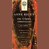 Bargain Audio Book - The Vampire Lestat