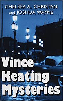 Vince Keating Mysteries