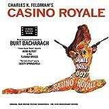 Casino Royale (2 CD) [Soundtrack] by Ost (January 1, 2012) Audio CD