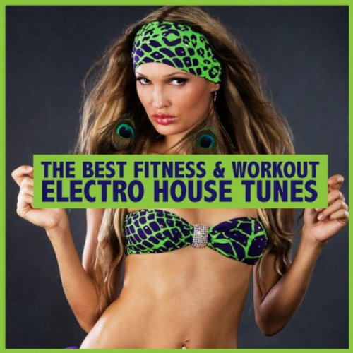The Best Fitness Workout Electro House Tunes By Various