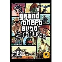 Grand Theft Auto: San Andreas Version 2.0 (DVD)