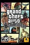 Grand Theft Auto: San Andreas Version...