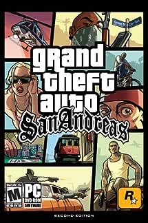 Amazon.com: Grand Theft Auto: San Andreas V2.0 - PC: Video