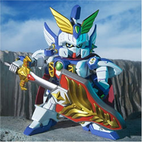 SD-FLEXTION 02 Wing Knight Zero