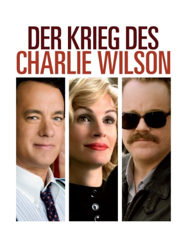 Der Krieg des Charlie Wilson Film