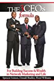 img - for The 3 CEOs Formula book / textbook / text book