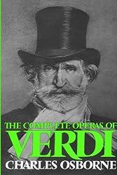 The Complete Operas Of Verdi (Da Capo Paperback)