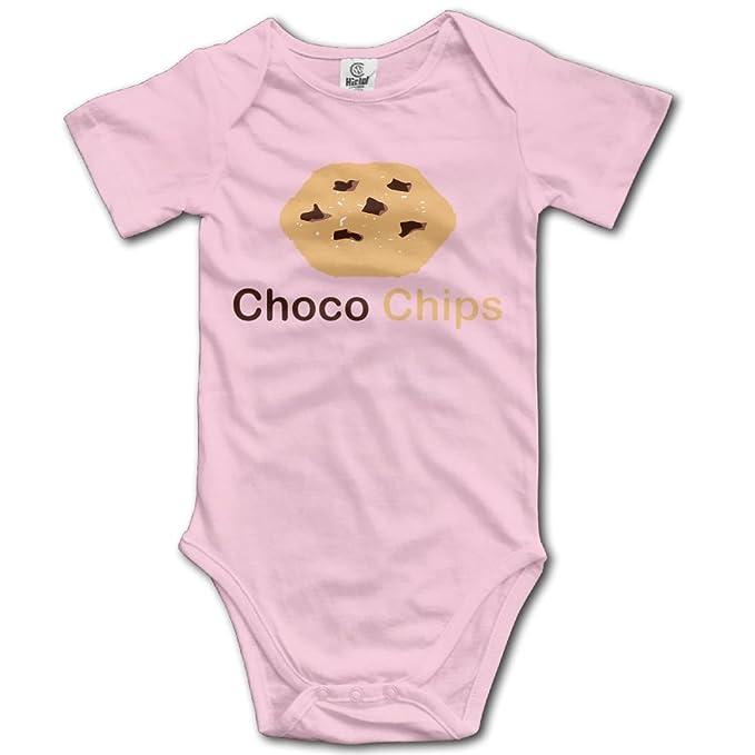 15e10c4e8 Amazon.com  MB32 Unisex Baby s Climbing Clothes Set Chocolate Chip ...