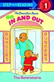 The Berenstain Bears Go in and Out, Stan Berenstain and Jan Berenstain, 0679992251