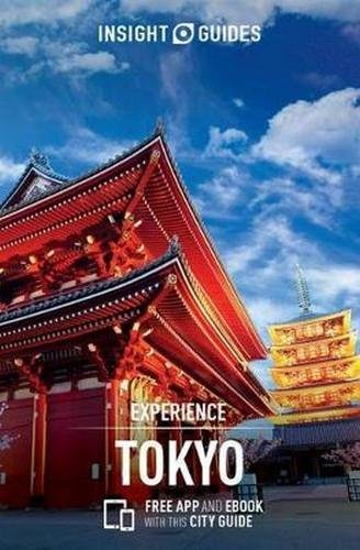 Insight Guides Experience Tokyo (Insight Experience Guides)