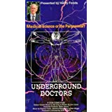 Mysterious Miracles 5: Underground Doctors